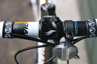 Giant Defy Advanced 2 Carbon Road Bike white carbon M/L 105 NR
