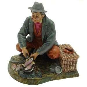 Royal Doulton Bon Appetit HN2444 figurine   NEGR38