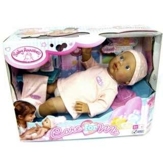 Zapf Creation My Little Baby Born Splashing Baby In Mail