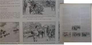 Auto Car Racing 1903 Gorden Bennet Cup