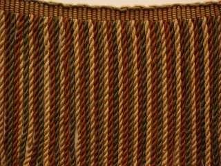 Description  This bullion fringe trim is style 021945 in