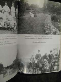 WW1 England Poetry History SIEGFRIED SASSOON Weirleigh