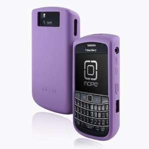 Incipio BlackBerry Bold 9650 dermaSHOT Silicone Case