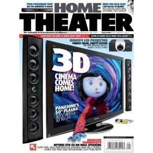 Magazine Vol. 17 No. 9 September 2010: Source Interlink Media: Books