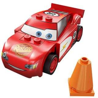 LEGO Disney Pixar Cars 2   Radiator Springs Lightning McQueen (8200