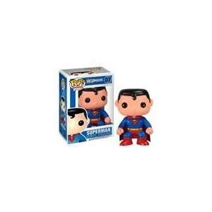 Funko Dc Universe Pop! Heroes 07   Superman: Toys & Games