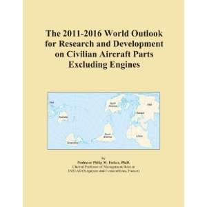 Development on Civilian Aircraft Parts Excluding Engines Icon Group