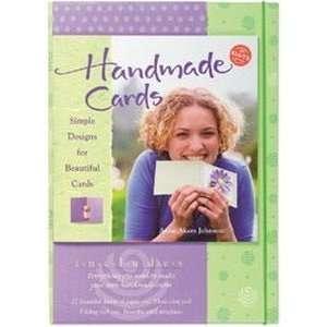 Handmade Cards Book Kit: Home & Kitchen