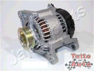 AL201009 Alternatore NISSAN PRIMERA Hatchback (P11) 1.6