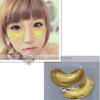 Wholesale Anti wrinkle Activate Collagen Eye Mask Pad Set