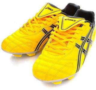 ASICS GERRARD FOOTBALL MENS SOCCER BOOTS _SZ US:6.5~11.5_yellow or