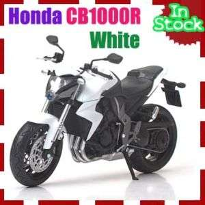 12 Honda CB1000R Motor Bike Motorcycle Model Diecast