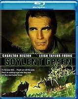 Soylent Green (1973)   DVD in Movies: Science Fiction/Fantasy  JR