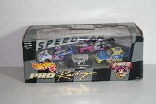 HOT WHEELS PRO RACING ROUSH RACING SPECIAL EDITION 1/64