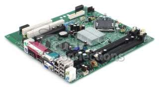 Dell Optiplex 960 PC Desktop DT Motherboard F428D