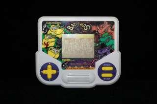 Tiger Electronics Rare Vintage 1991 Handheld Game Mint Complete