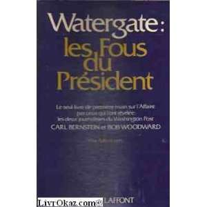 washington post carl bernstein et bob woodward Carl Bernstein Books