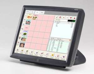 Restaurant POS System Software