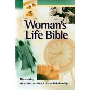 Faith Into Every Area Of A Womans Life (9780785257219): Thomas Nelson