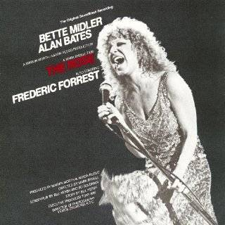 For The Boys Music From The Motion Picture Bette Midler