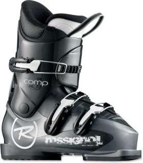 Rossignol Comp J3 Ski Boots   Juniors   2010/2011    at