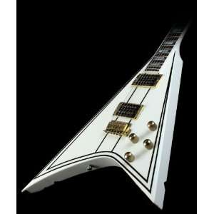 Jackson Custom Shop Randy Rhoads Limited Tribute Concorde