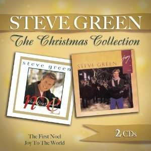 Noel/ Joy to the World (The Christmas Collection) Steve Green Music