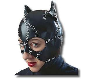 Catwoman Mask  Masks  HalloweenMart