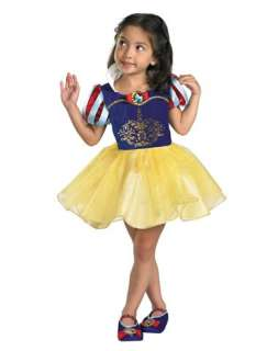 Disney Princess Snow White Toddler Costume