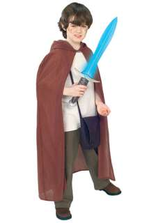 / Movie Costumes Lord of the Rings Costumes Child Hobbit Costume Kit