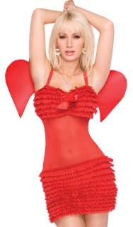 Sexy Cupid Costume   Sexy Costumes
