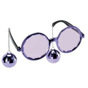 Disco Ball Sunglasses, 38512