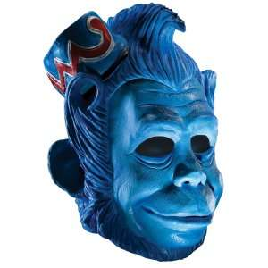 Wizard of Oz Flying Monkey Deluxe Adult Mask, 60138