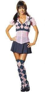 Schoolgirl Costume   Sexy Costumes