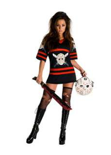 Friday The 13th Jasons Babe Adult Sexy TV & Movie Costume at Wholesale