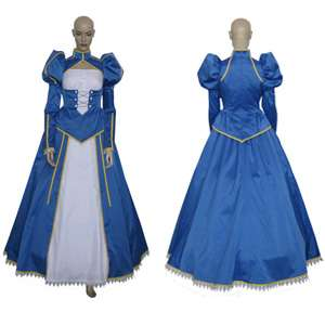 costumes in shopping cart fate stay night saber