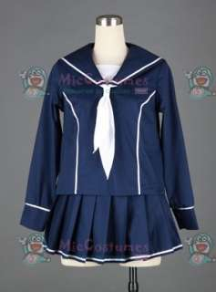 ove Plus Girls Long Sleeves Uniform Cosplay Costume For Sale