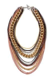 Anton Heunis  Multi Strand Necklace by Anton Heunis