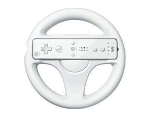 Nintendo Black Wii Console System W MARIO KART 2 PLAYER 0045496880255