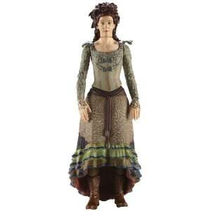 Doctor Who Series 6 Action Figure Idris Toys & Games