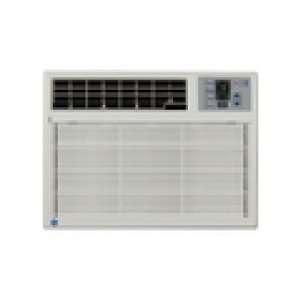 /Wall 8,000 BTU Air Conditioner 115v, Digital Control