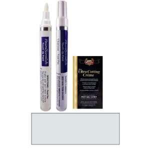 1/2 Oz. Aurora Blue Metallic Paint Pen Kit for 2012