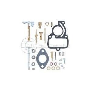 Farmall Cub Complete Carburetor Repair Kit Automotive