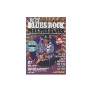 Blues Rock Master Class (Guitar World) (9780739083116