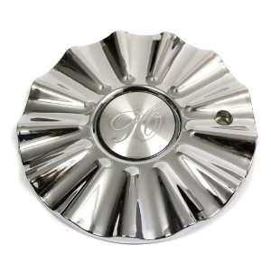 Koky Wheel Chrome Center Cap Ga 714 Automotive