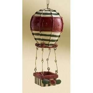 Balloons 4 Holiday Christmas Tree Ornaments #29081