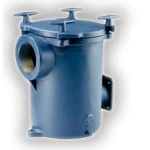 Sta Rite Pool Pump Commercial Strainer for 5 hp Patio