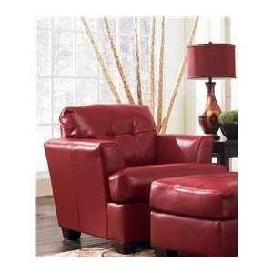 Metro Modern Scarlett DuraBlend Living Room Chair