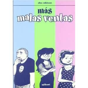 Mas Malas Ventas (9788493508814) Books