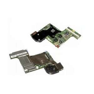 Dell Inspiron 8600 Graphics Card   F3515